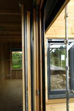26/04 - Profil okna (hlinikovo-dreveny profil)