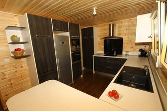 07/09 - Nasa nova kuchyna...este chyba svetlo a zopar doplnkov...