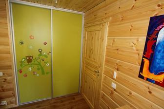 07/09 - Mala dekoracia - aby sme tu detsku izbu trosku ozivili :)