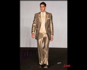druhý oblek