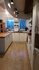 Kuchyňa pohľad z chodby