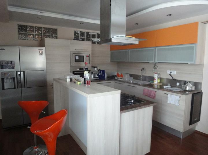 Ako si staviame sen - inšpirácie na kuchyňu - Obrázok č. 267