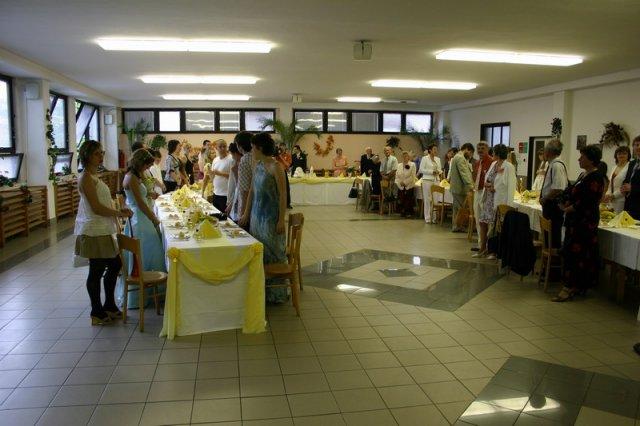 Moje prípravy - jedáleň Murgasky, kde budeme mať svadbu