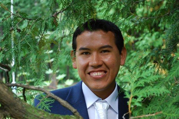 Daniela Kapustova{{_AND_}}Wilfredo Chavez Arroyo - Obrázek č. 9