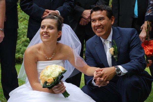 Daniela Kapustova{{_AND_}}Wilfredo Chavez Arroyo - Obrázek č. 14
