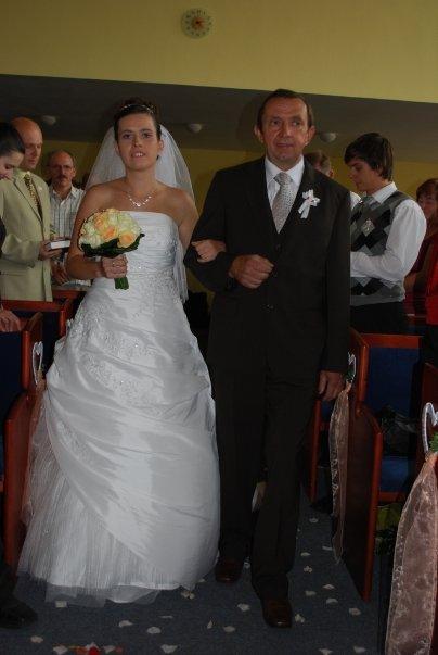 Daniela Kapustova{{_AND_}}Wilfredo Chavez Arroyo - ja s ocinom