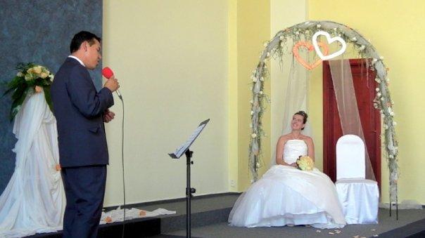 Daniela Kapustova{{_AND_}}Wilfredo Chavez Arroyo - priatel mi spieval vyznanie lasky