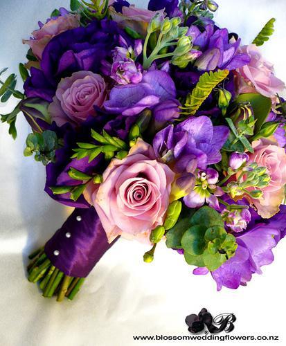Voňavý sen alebo tá pravá kytica pre mňa :-) - Absolútne nádherná :-)