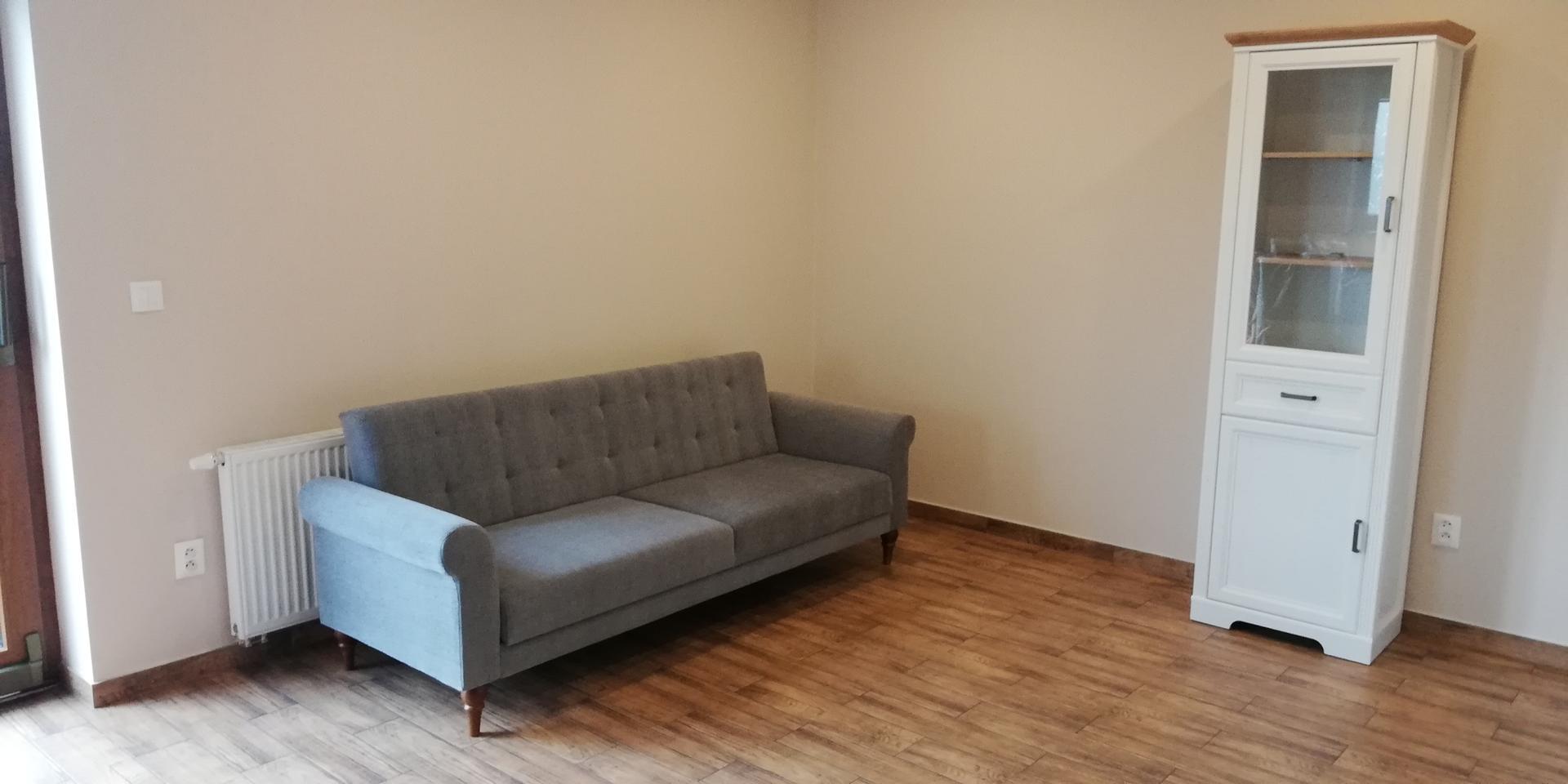 Obývačka - Obrázok č. 1
