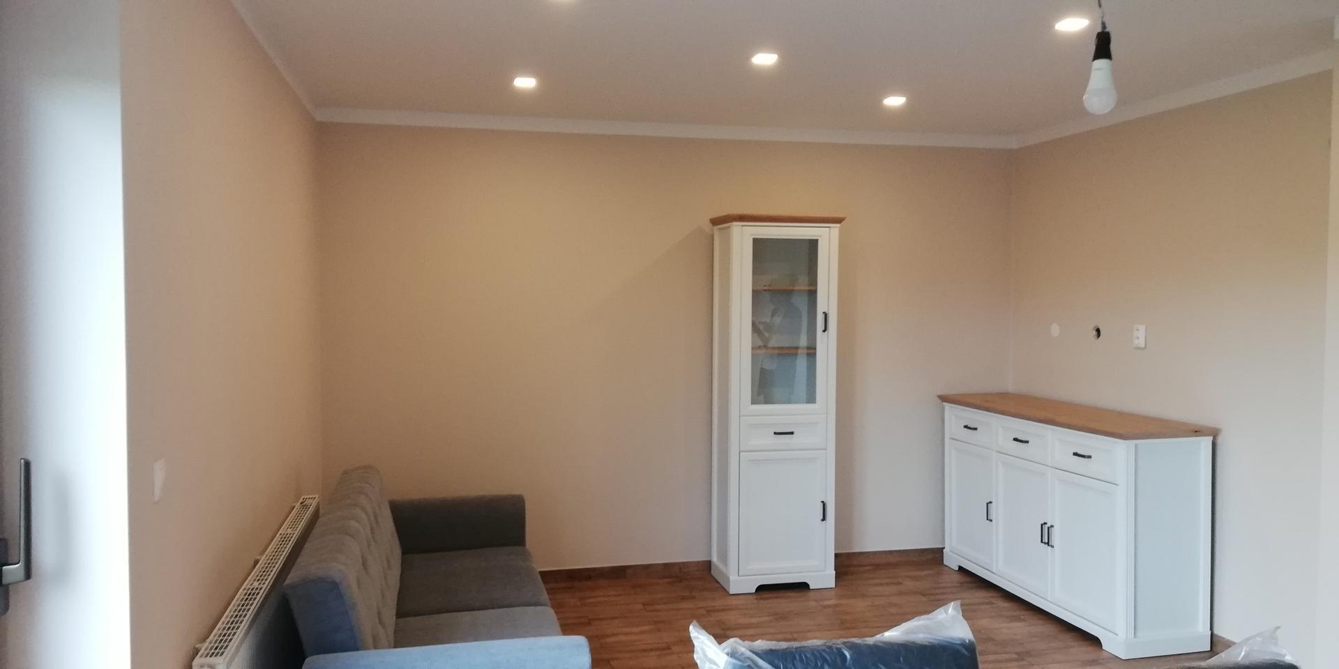Obývačka - Obrázok č. 2