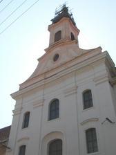Kostol sv. Anny, Trnava...tu budeme mať obrad spolu s omšou