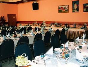 Reštaurácia Pemino, Modranka, miesto konania veselice:)