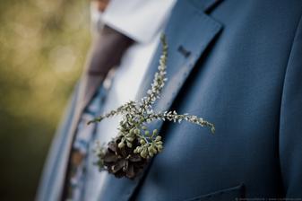 By Aneta, kravata bubibubi ties
