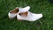 boty  jen jednou na svatbě, 43