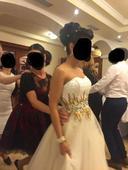 Spoločenské (popolnočné) šaty, 34