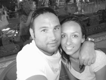 Zdenko a Veronika 30.05.09 - My dvaja