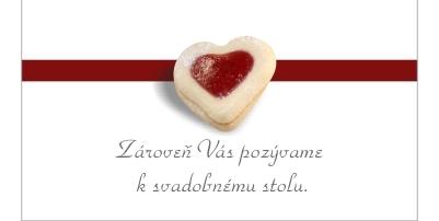 Zdenko a Veronika 30.05.09 - Nase pozvanie :)