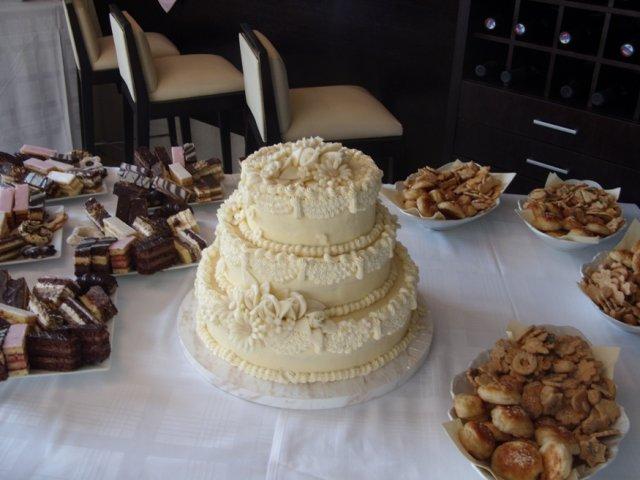 Veronka{{_AND_}}Zdenko - torticka