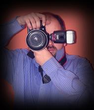 Fotograf Adam Wiltsch