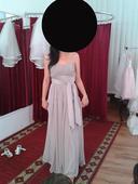 Ľahučké značkové šaty , 36