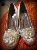 Svatební lodičky 36, 36