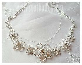 náhrdelník pro nevěstu :-)