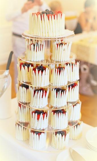 Já zvolila dort od... - Obrázek č. 2
