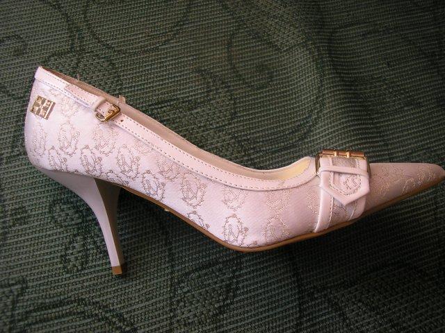 Hlavně šaty - mé botky