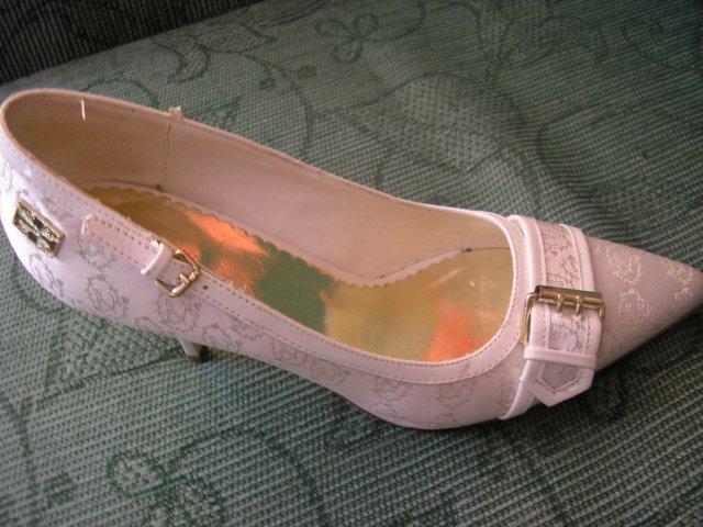 Hlavně šaty - celé botičky