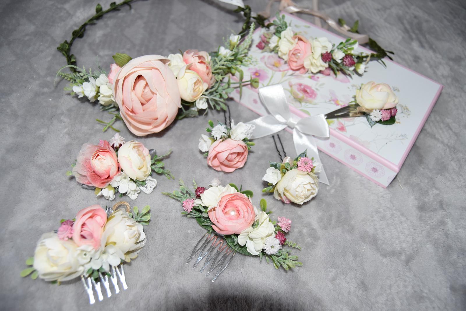Wedding Time - čačky pre moje malé družičky :) ... stále pokračujem vo výrobe :D