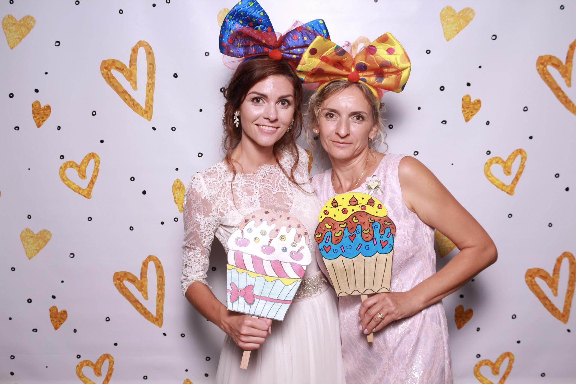 Wedding Time - ako dve sestry ♥