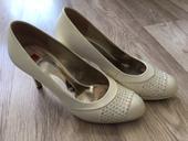 Svadobné topánky značky Högl, 39