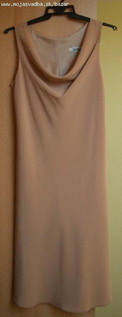 Spoločenské šaty-Marta - Obrázok č. 1