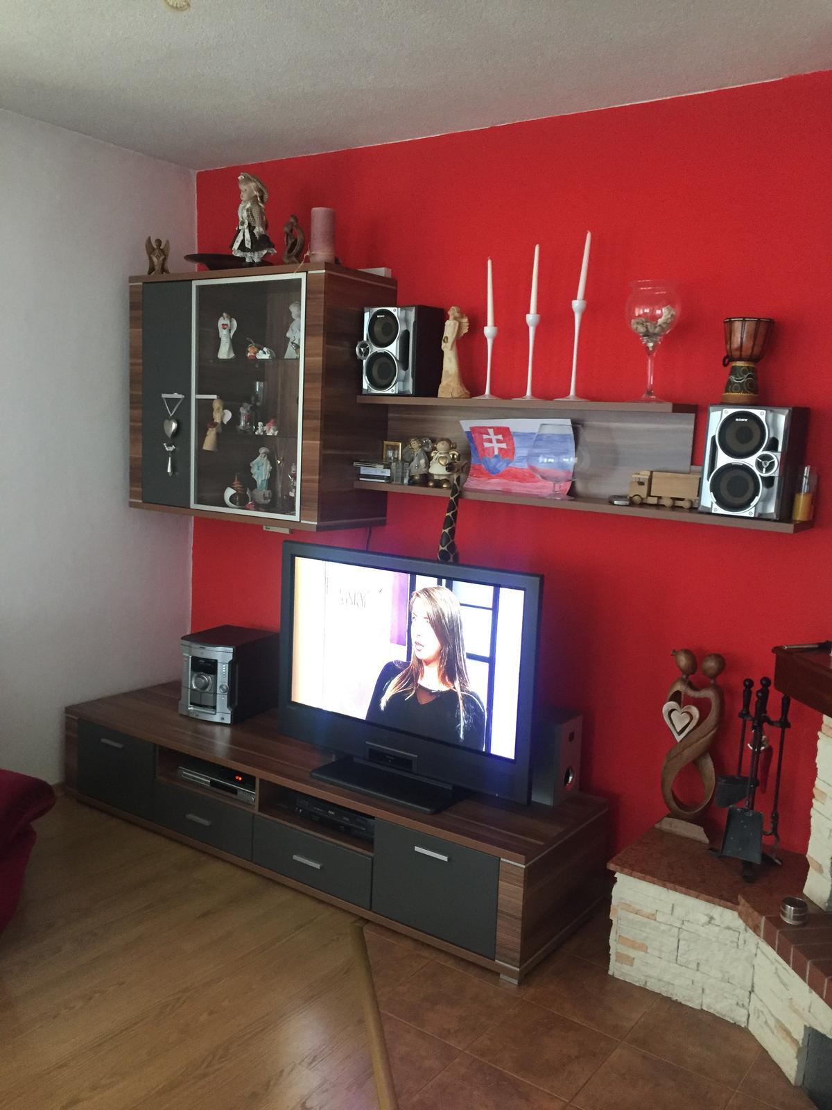 Obývacia stena - Obrázok č. 2