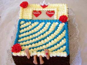 jeden z dortů