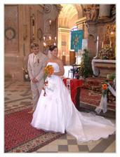 ve Křtinách