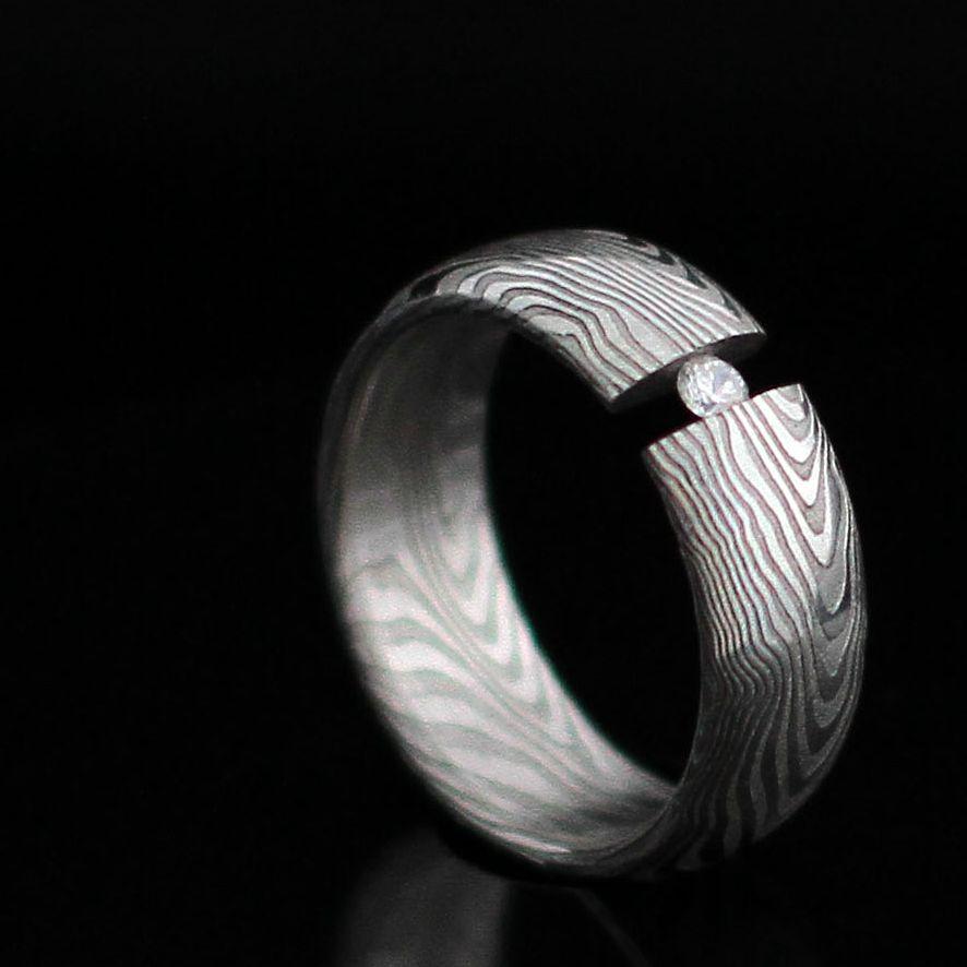 Cena našich prstenů začíná... - Obrázek č. 1