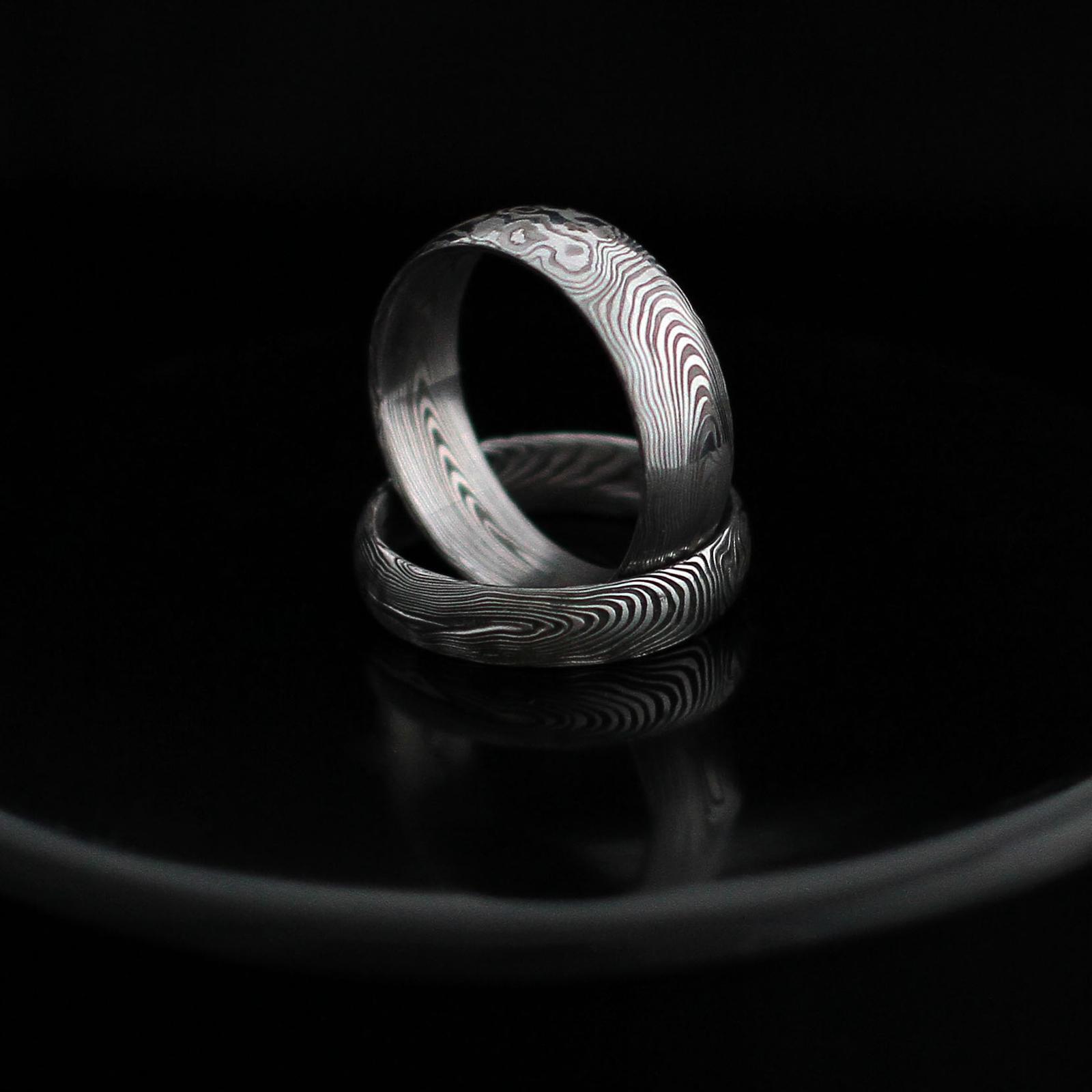 Cena našich prstenů začíná... - Obrázek č. 2