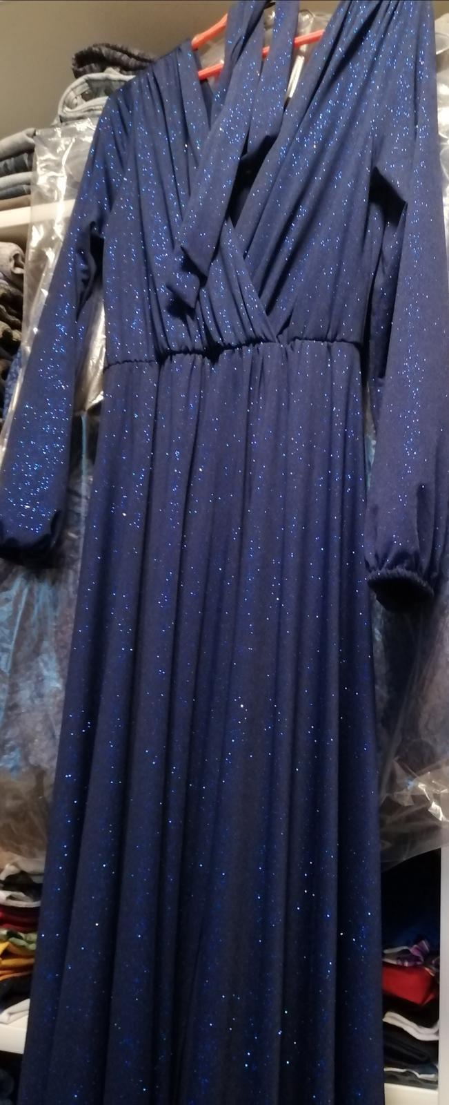 Šaty - Obrázok č. 1