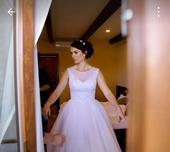 Svatební šaty Elody vel. 38 - 42, 40