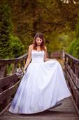 úžasné svadobné šaty, 36