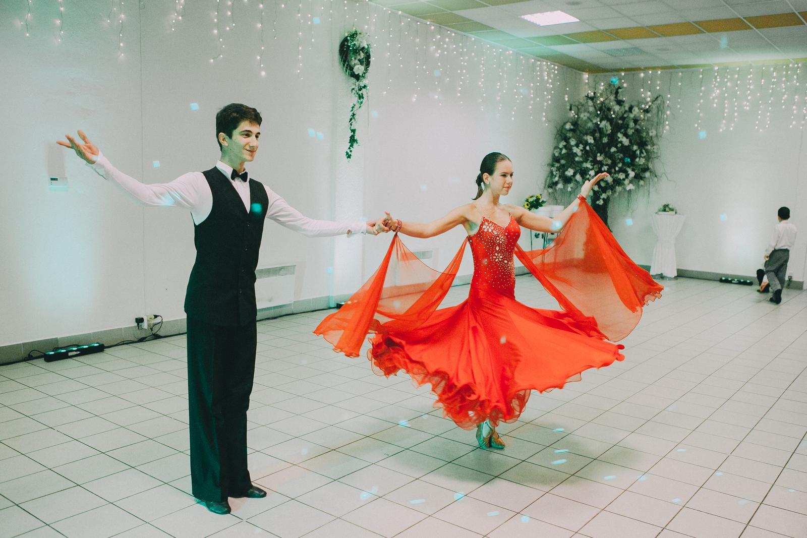 Svadba Feri a Romanka - Obrázok č. 4