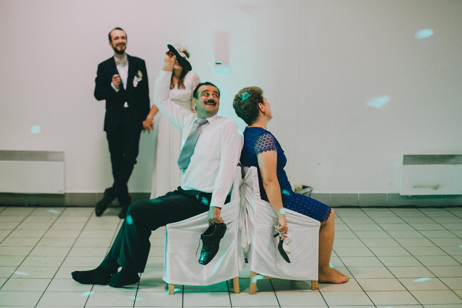 Svadba Feri a Romanka - Obrázok č. 6