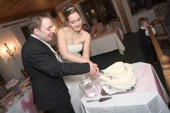 dort byl výborný...