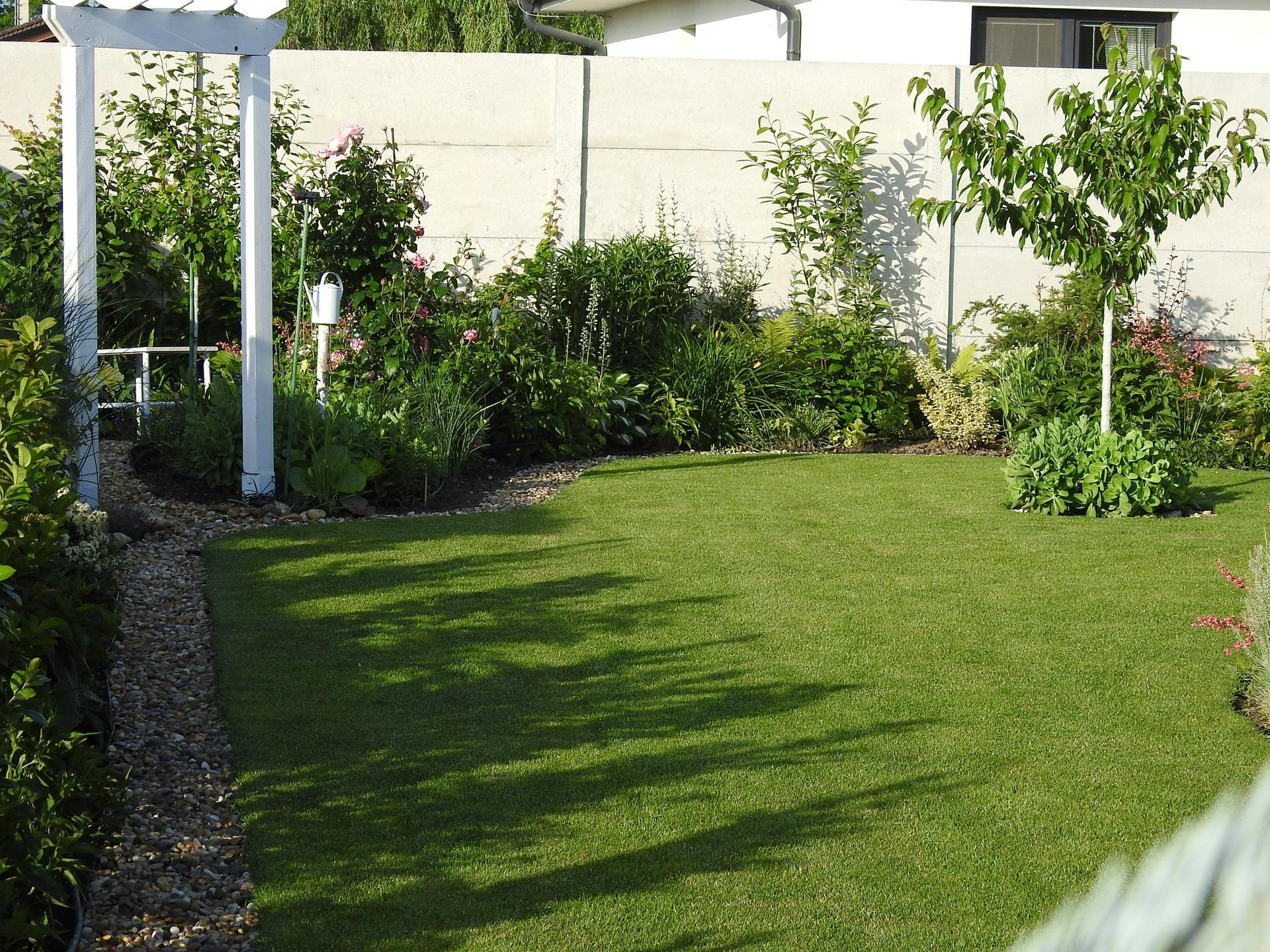 Návrh aj realizácia záhrady v mojom ponímaní - Obrázok č. 12
