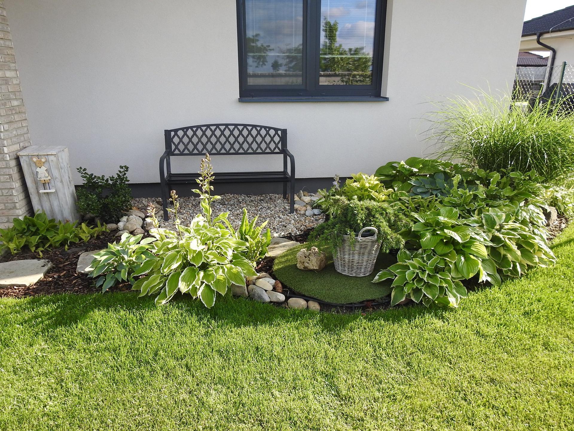 Návrh aj realizácia záhrady v mojom ponímaní - Obrázok č. 22