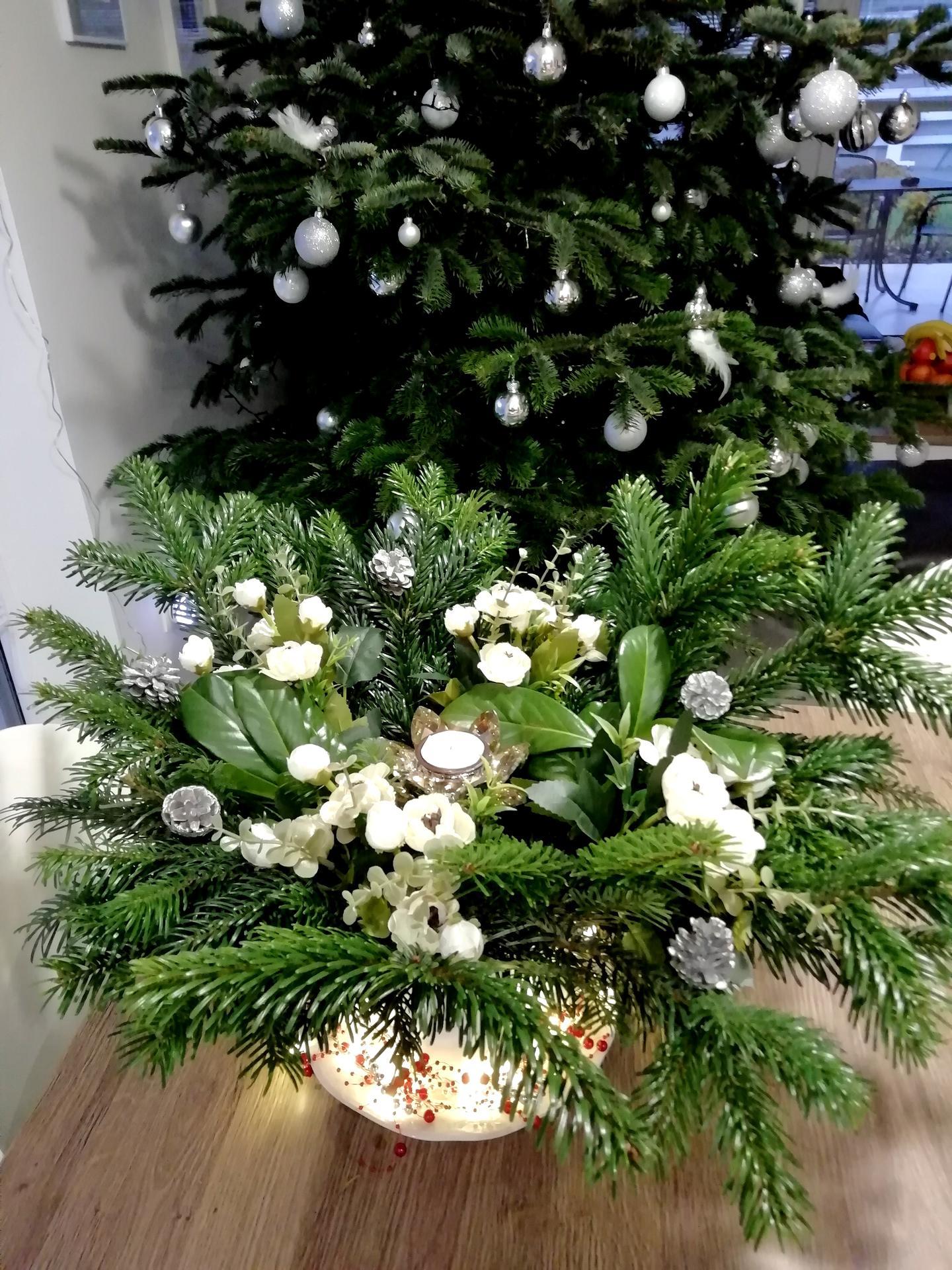Vianočná výzdoba u nás. - Obrázok č. 2