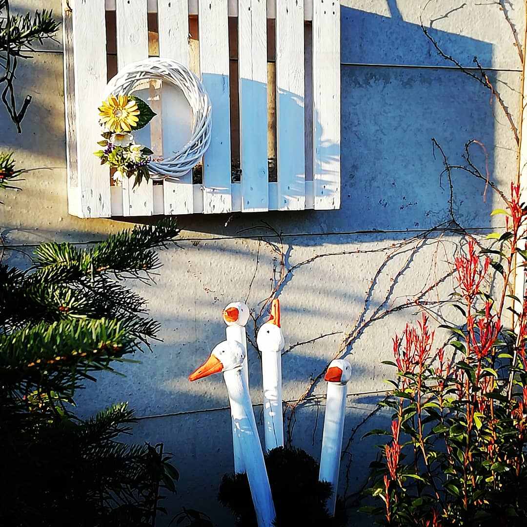 Taký milý záhradný gýč - Obrázok č. 2