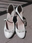 Svatební obuv La Maria, 39