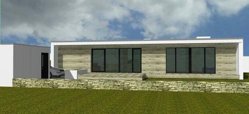 Po dlhom zvažovaní mením projekt môjho domu. Na +- 99% spĺňa moje predstavy....
